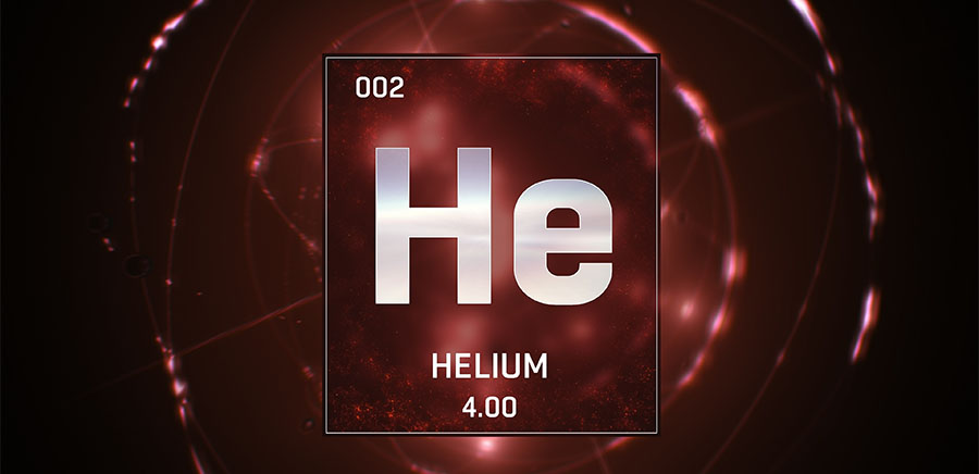 Helium Explorer Commissions Study for Industrial Gas Polygeneration Facility in Western Canada