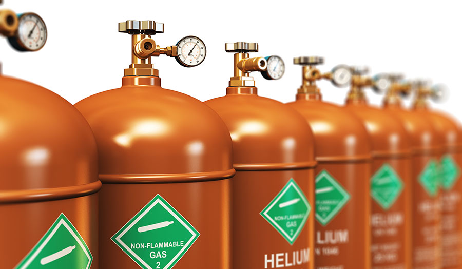 Helium Explorer Posts Encouraging Preliminary Results from Three Wells in Saskatchewan