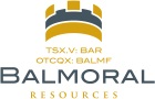 Balmoral Resources Ltd.