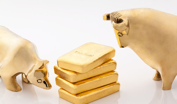 Gold Bull Market in Waiting