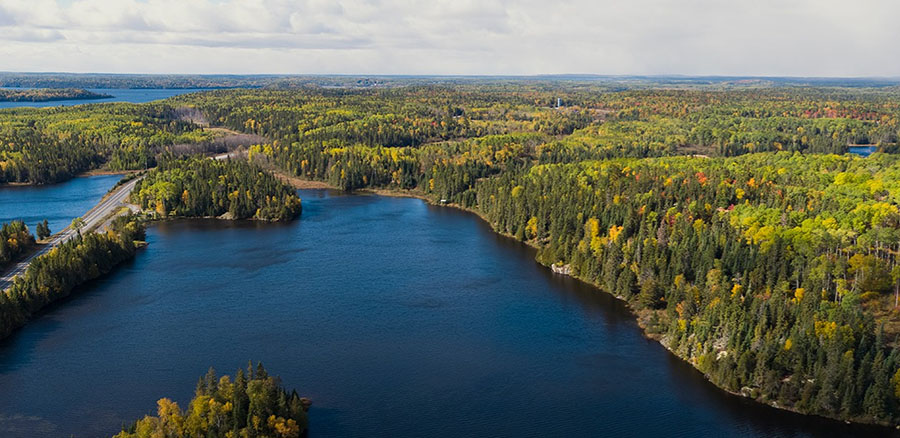 Explorer Launches 360° Tour of Abitibi Gold Project
