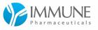 Immune Pharmaceuticals Inc. logo