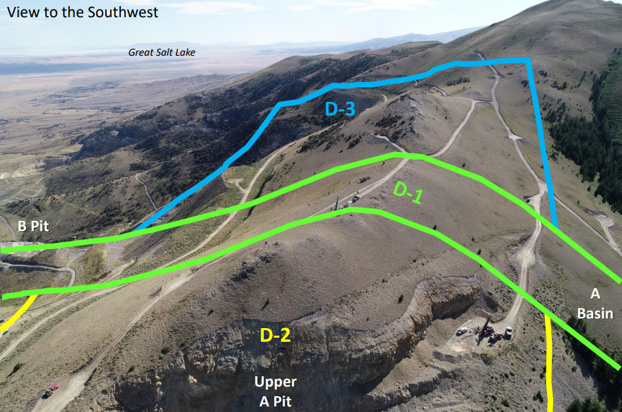 Explorer's Idaho Project Shows 'Grade Continuity and High Recovery Potential'