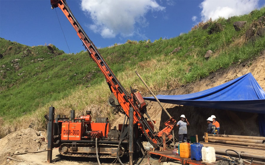 Explorer Drills Deepest Mineralized Intercept to Date at Fiji Project