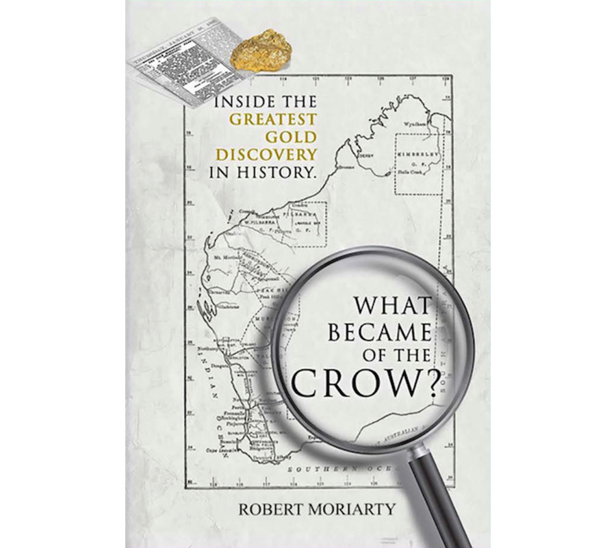 Bob Moriarty on 'The Greatest Gold Discovery in History'