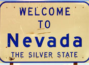 Nevada Silver State