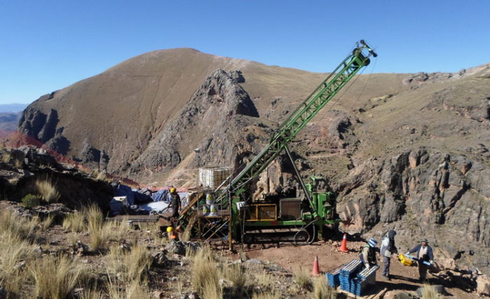 Maiden Resource Estimate Raised as Drill Results 'Continue to Impress'
