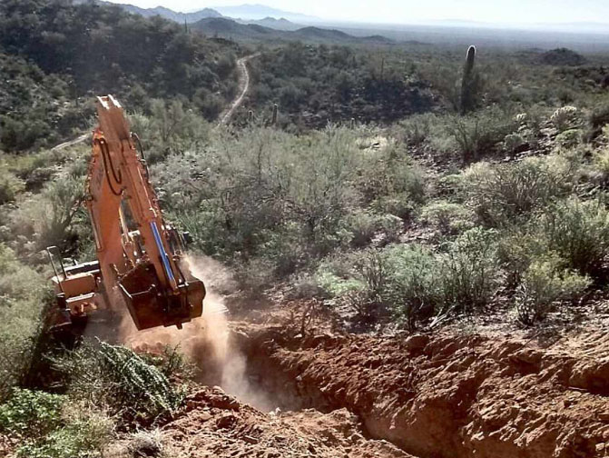 BHP Joins Forces with Prospect Generator to Explore Mexican Copper Project