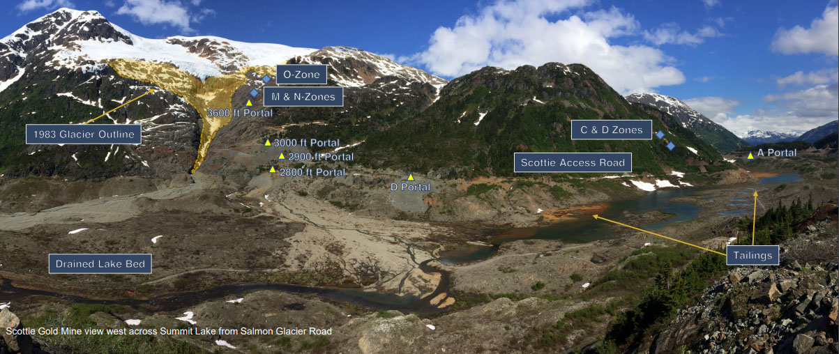 Explorer Reports High-Grade Gold-Silver Intercepts at BC Golden Triangle Property