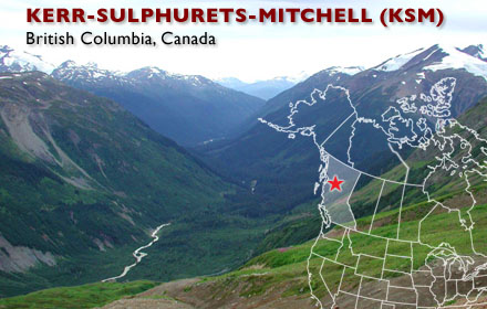 Drilling Starts on New Target at British Columbia Project