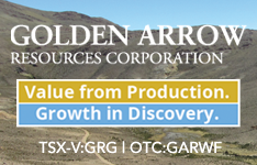 Golden Arrow Resources