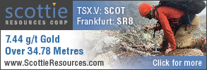 Learn More about Scottie Resources Corp.
