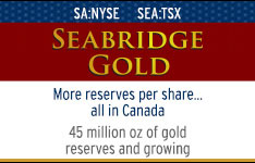 Learn More about Seabridge Gold