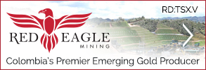 Red Eagle Mining