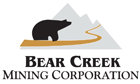 Bear Creek Mining Corp.