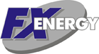 FX Energy Inc. logo