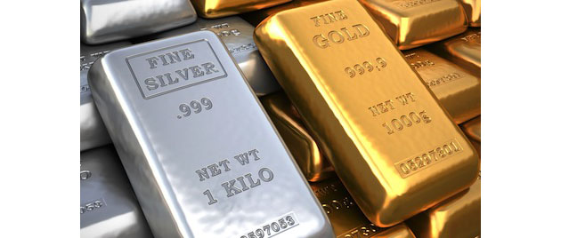 Optimum Entry Point for Gold and Silver Stocks