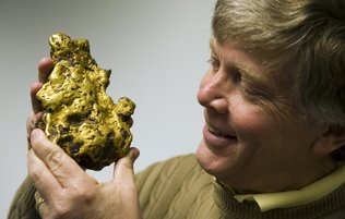 KMG Gold Nugget