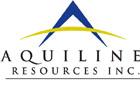 Aquiline Resources Inc. Logo