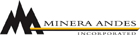 Minera Andes Inc. Logo