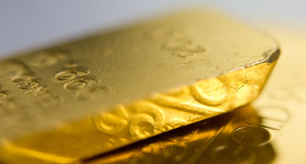 Tech Firm Pours First Gold Bars Using Proprietary Formula