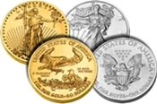 Utah legalizes gold, silver as currency