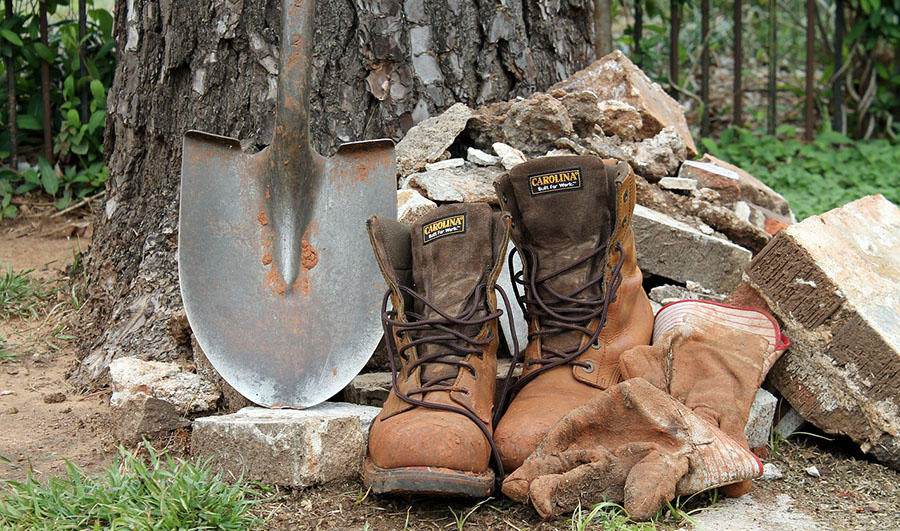 Brent Cook: Investors Should Get Boots on the Ground