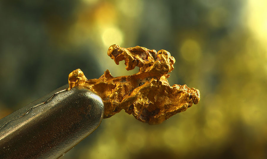 'Canada's Newest Gold Producer' Ramps Up Production, Continues Exploration