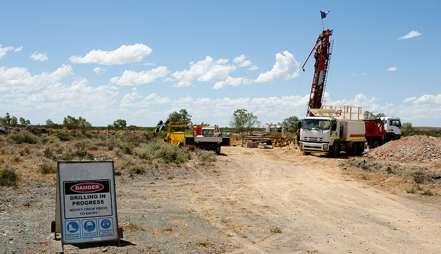 Drilling 'Highlights More Resource Potential' at Mexico Project