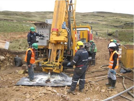 Drilling Returns 5m at 20% Zinc; Tinka Resources Also Looking for the Source of Ayawilca