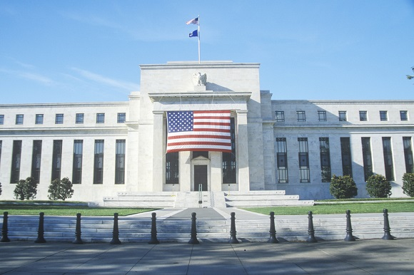 Fed Crumbles and Seals the Dollar's Fate