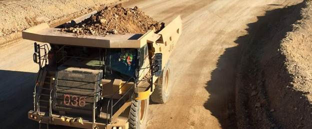 Gold Miner Advances Nevada Mine Quickly into Stable Planned Production; Significant Cash Flow Awaits