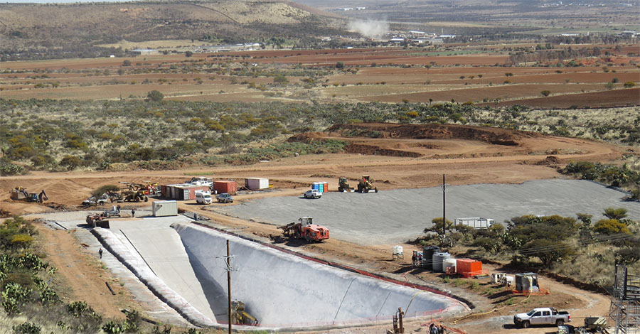 MAG Silver Fully Funded for 2019 Mine Development Advancing