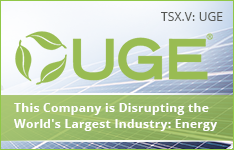 UGE International Ltd.