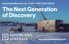 Learn More about Kenorland Minerals Ltd.
