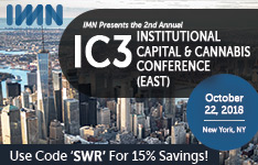 Institutional Capital and Cannabis Conference
