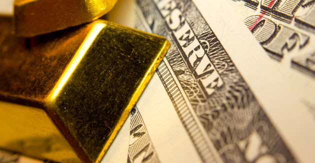 Analyst: The Overall Gold Outlook Is 'Strongly Bullish'