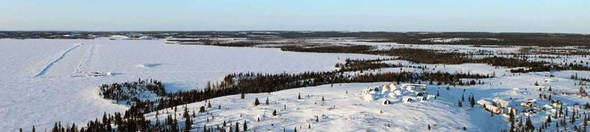 Margaret Lake Diamonds' Latest Acquisition, Kiyuk Lake Gold Property, Could Prove to Be a Game Changer