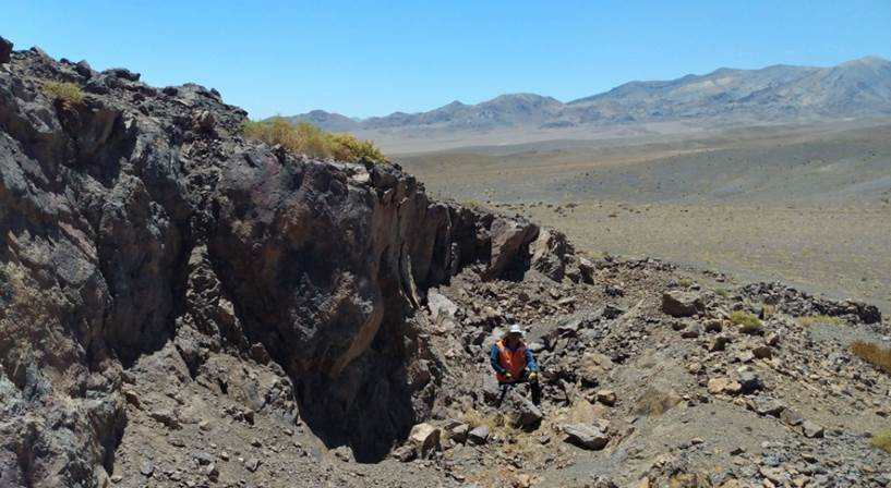 As the Price of Copper Rises, Golden Arrow Resources Focuses on Copper Project in Chile
