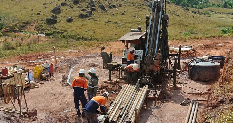 Meridian Mining Has Completed Corporate Turnaround, Received Key Permit and Started Drilling