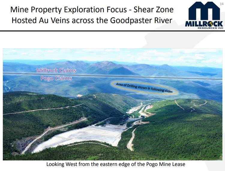 Millrock Resources Watching Neighbor's Drilling Closely