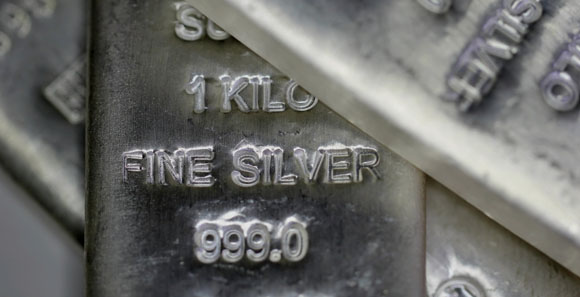 End in Sight for 'Unloved' Silver