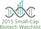 2015 Small-Cap Biotech Watchlist